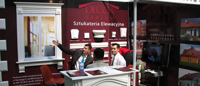 POLSKI PRODUCENT SZTUKATERII WEWNĘTRZNEJ - Producent sztukaterii styropianowej